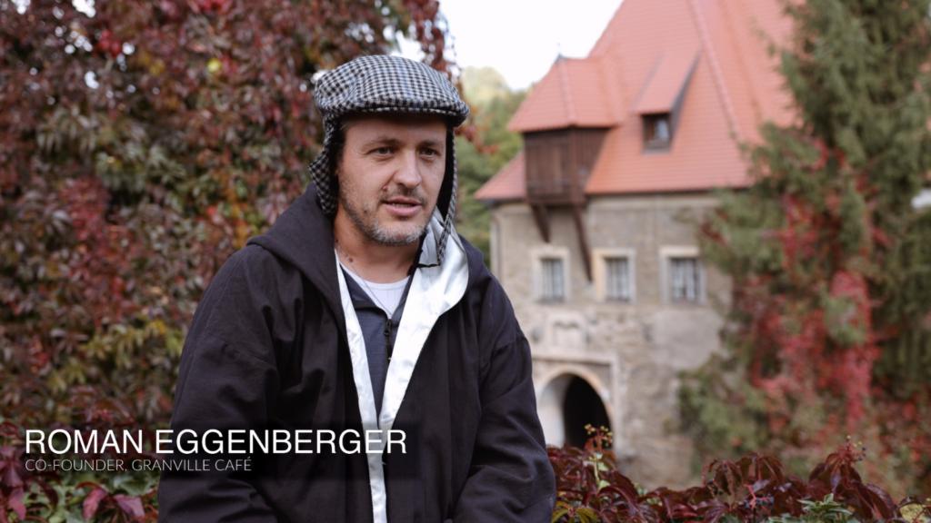Roman Eggenberger